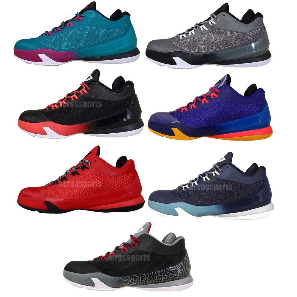 ecc4abea43d3cf Nike Jordan CP3 VIII 8 X Chris Paul 2014 Mens Basketball Shoes Sneakers  Pick 1 http