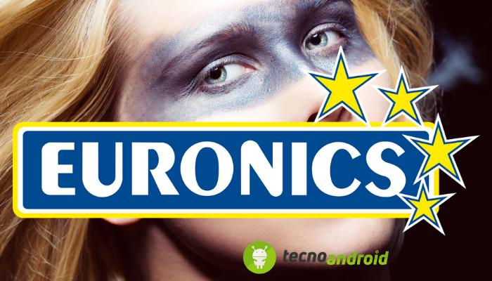 Euronics Riparte Con Gli Sconti Di Classe Nel Nuovo