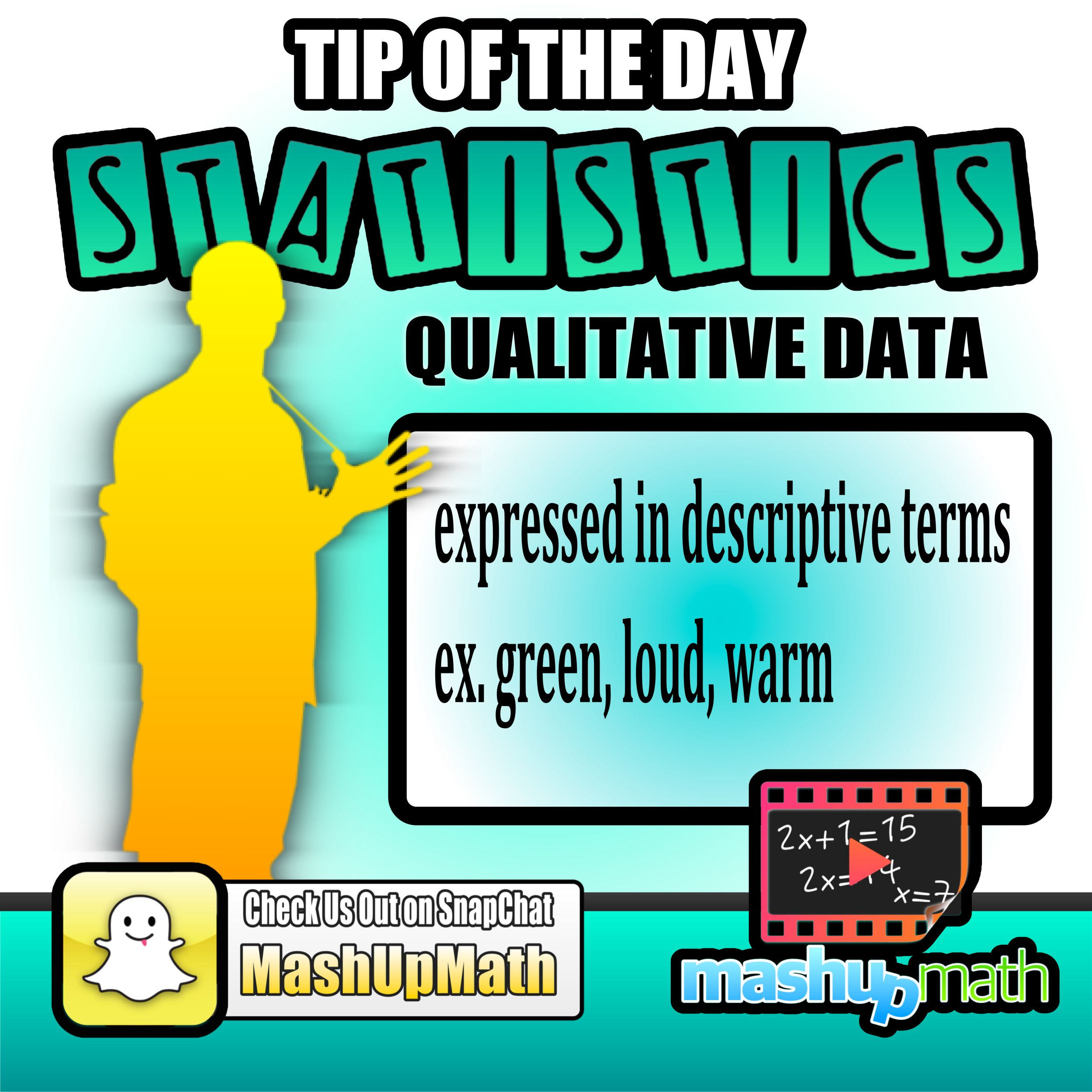 Do You Know The Difference Between Qualitative And
