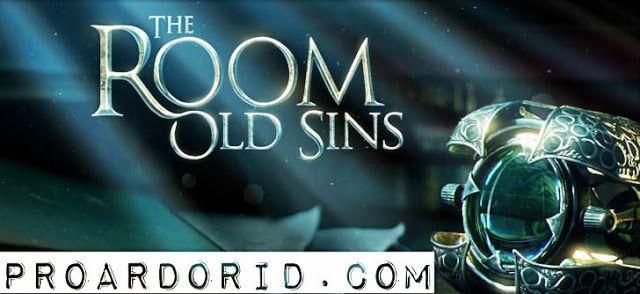تحميل لعبة the room old sins مجانا