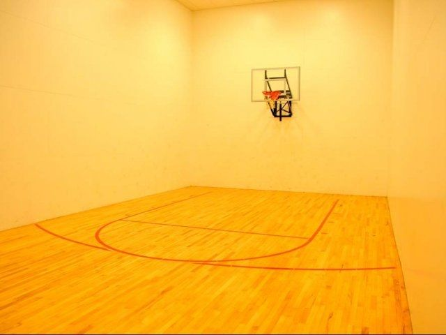 Apartments In Florence Kentucky With An Indoor Basketball Court The Paddock Club Apartme Indoor Basketball Court Indoor Basketball Basketball T Shirt Designs
