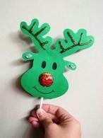Rudolf...Chupa Chups.