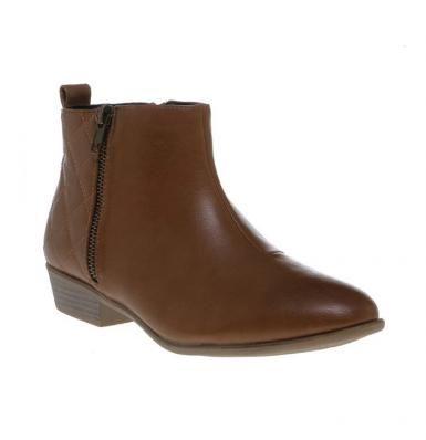 Bata Collu Coklat Sepatu Pria Sepatu Dan Coklat