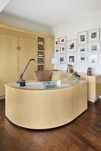 350 Home Office Ideas for 2018 (Pictures) | Shelving, Desks and Storage