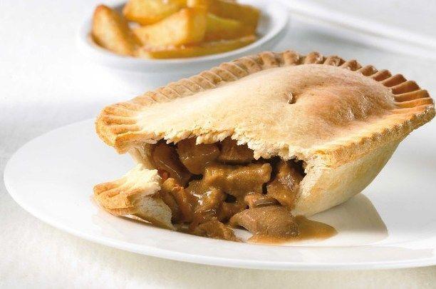 Steak and Kidney Pie | Le Steak and Kidney Pie est une ...