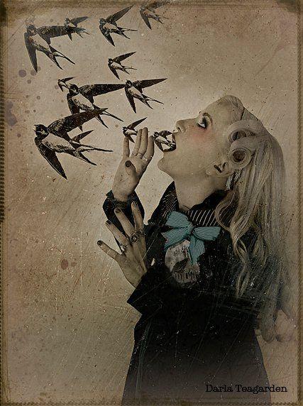 Christy Kane | School photography, Color photography, Dark