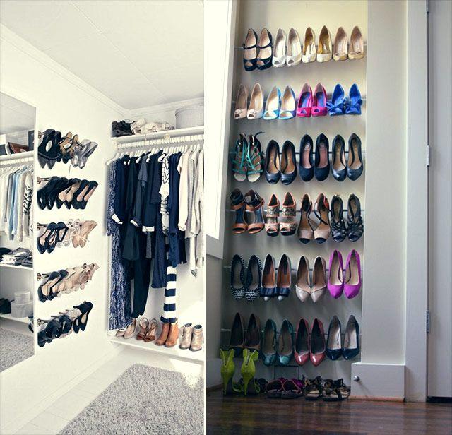 Increase_your_closet_space_05 · Closet OrganizationOrganization IdeasUnder  ...