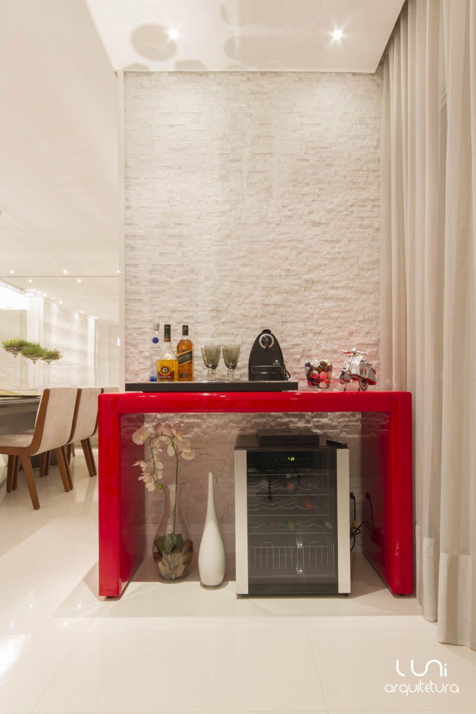 Adesivo Mesa De Jantar ~ 25+ melhores ideias de Aparador bar no Pinterest Barzinhos em casa, Adega e Salas chocolate