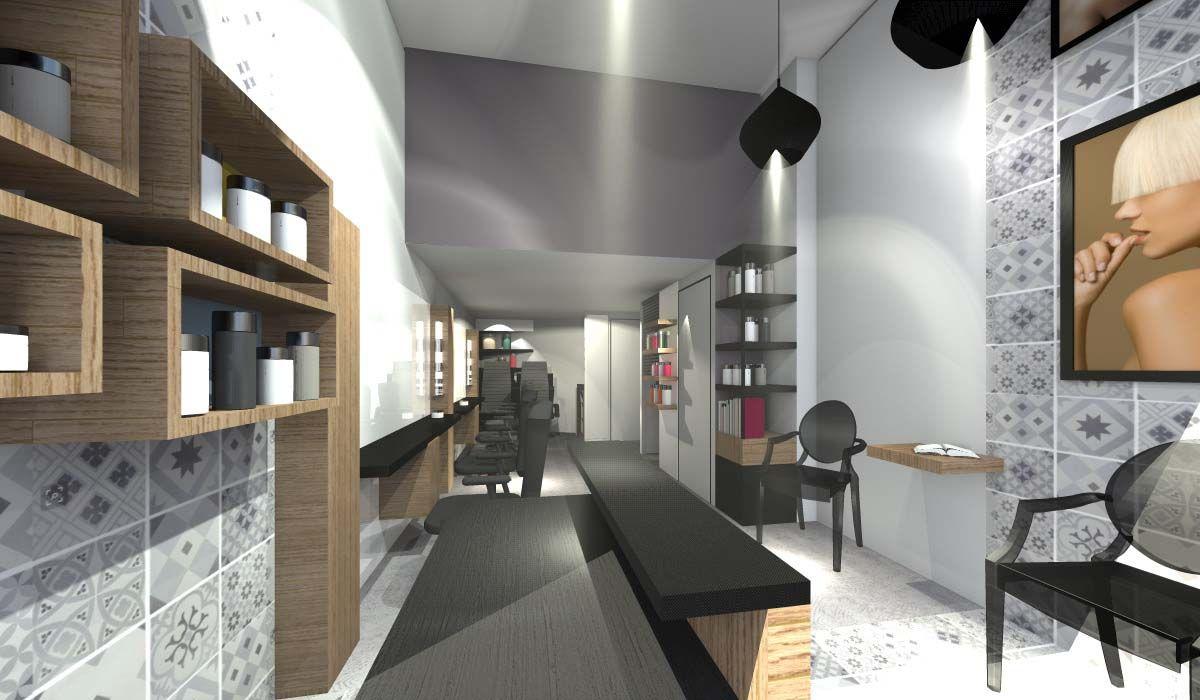 16++ Salon de coiffure lyon idees en 2021