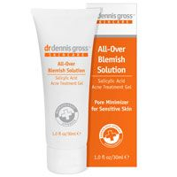 Special Offers Available Click Image Above: Dr Dennis Gross Skincare All Over Blemish Solution 1oz
