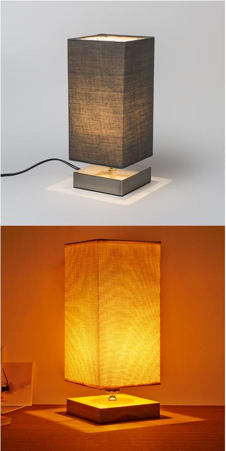 Minimalist Desk Lamp Lamps Living Room Room Lamp Table Lamp Wood #orange #table #lamps #for #living #room