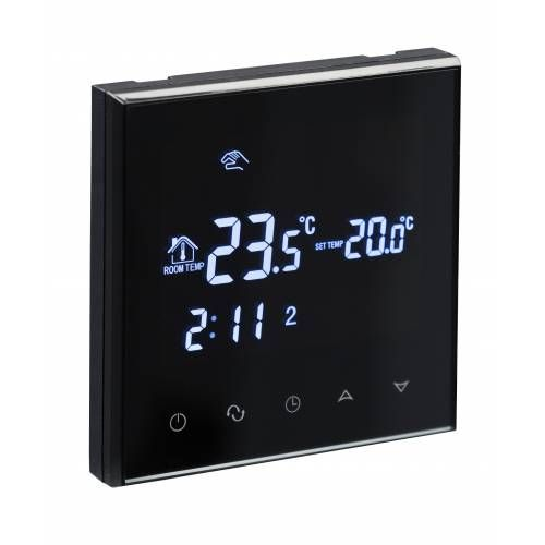 Raumthermostat Digital Thermostat Wireless Fußbodenheizung