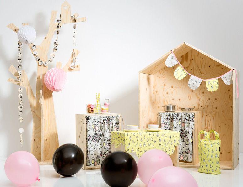 Suunnittele ihanimmat muumijuhlat  ja voita valitsemasi Muumi-tuotteet!  Tutustu kilpailuun: http://www.pinterest.com/finlaysonoy/tove-100v/