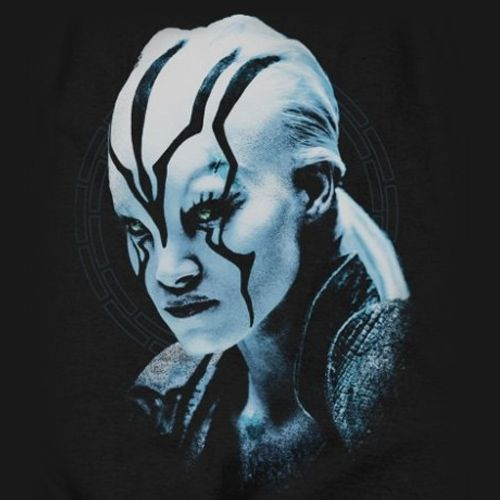 Jaylah star trek beyond t shirt sofia boutella awesome t - Jaylah sofia boutella ...