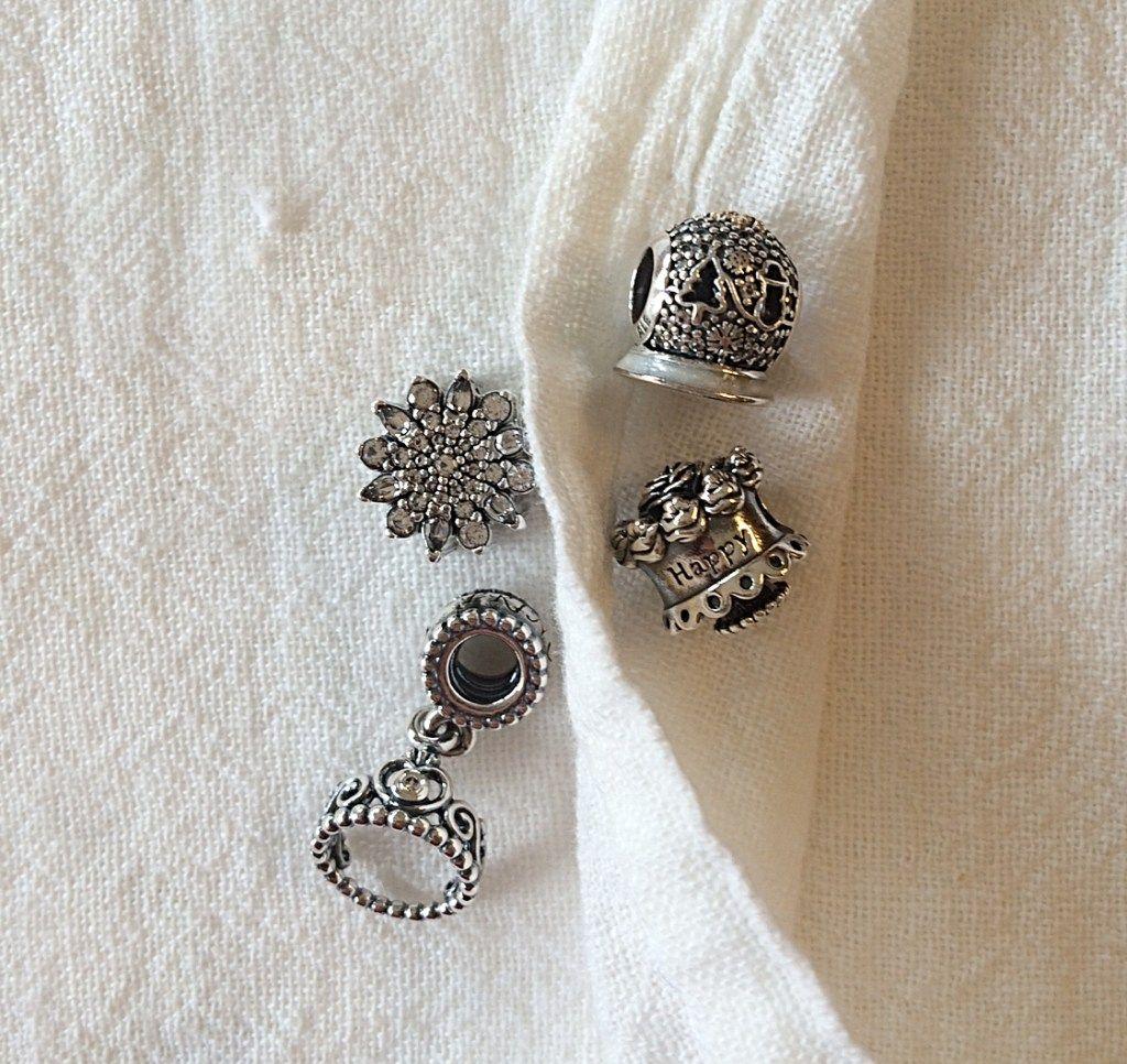Cleaning Your PANDORA Bracelet in 2019 Pandora bracelets