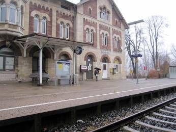 Pin auf Gandersheim