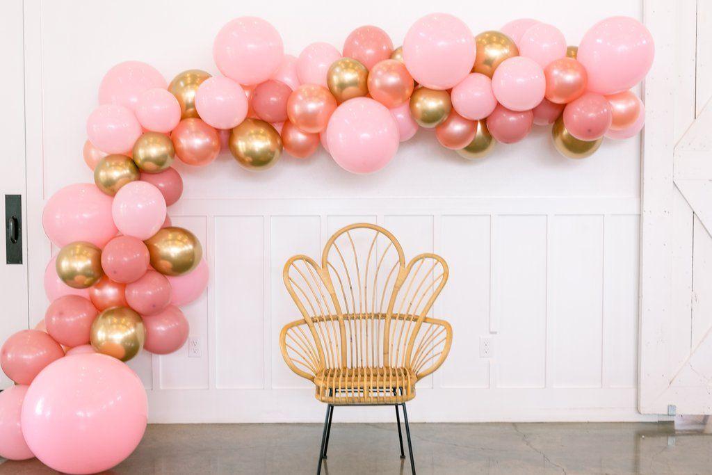 A Styled Affair Balloon Garland Kit in 2020 Balloon