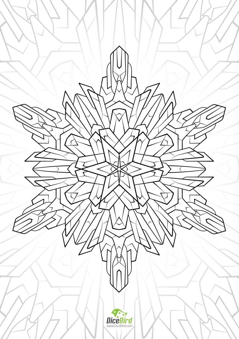 Quartz free cool coloring pages