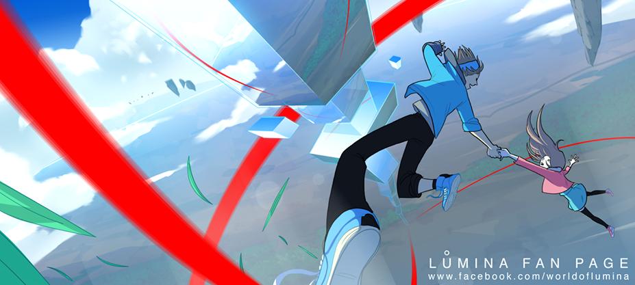 Lumina | Indiegogo