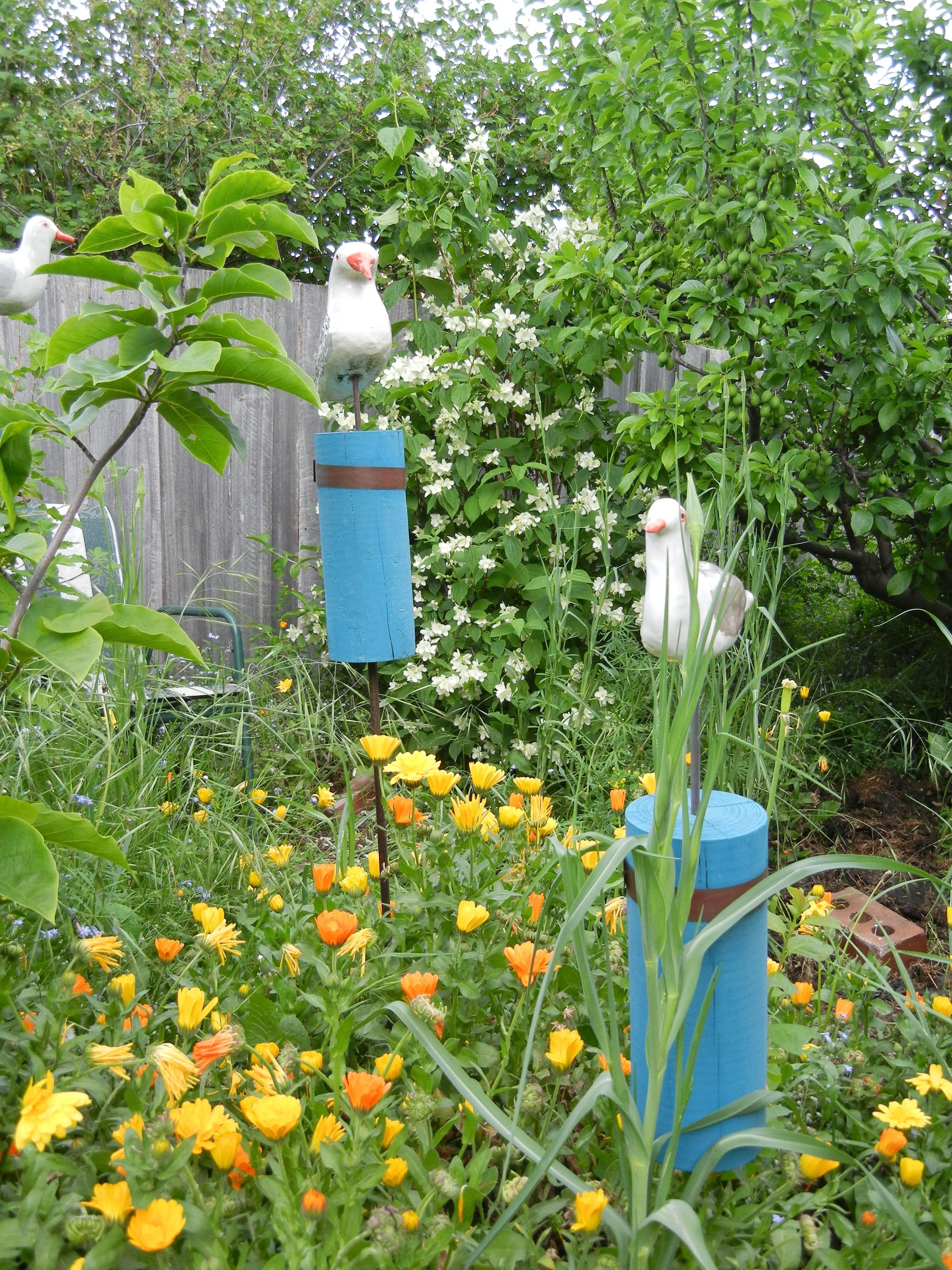 garden art garden art pinterest