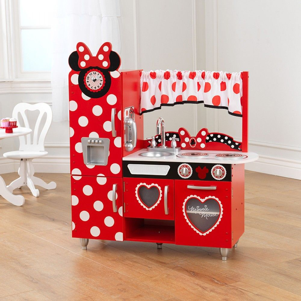 Experience The Magical World Of Disney Junior S Minnie Mouse