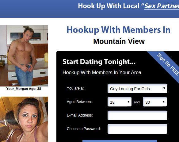 Dating er svært