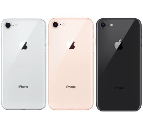 Apple Iphone 8 64gb All Colors Gsm Cdma Unlocked Brand New Warranty Apple Iphone Apple Smartphone Iphone