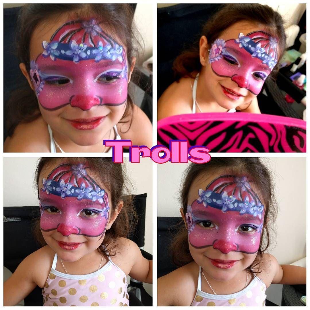 Happy birthday Sienna! #trolls #trollsparty #trollsbday ...
