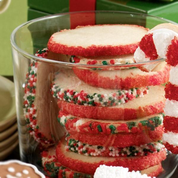 Arts and Crafts Store #sliceandbakecookies