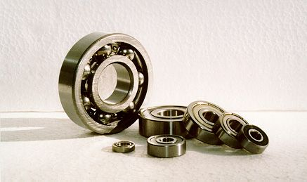 Stainless Steel Ball Bearing Accessories Steel Stainless