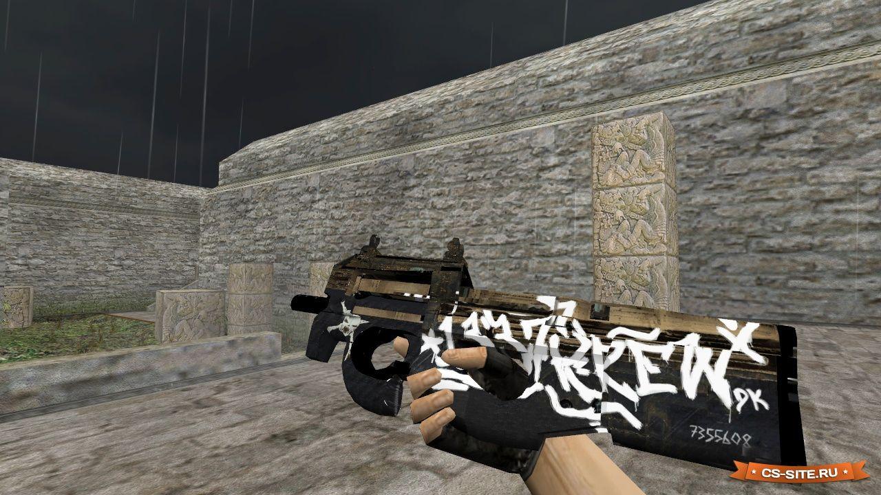 Модели оружия из cs:go для cs 1. 6.