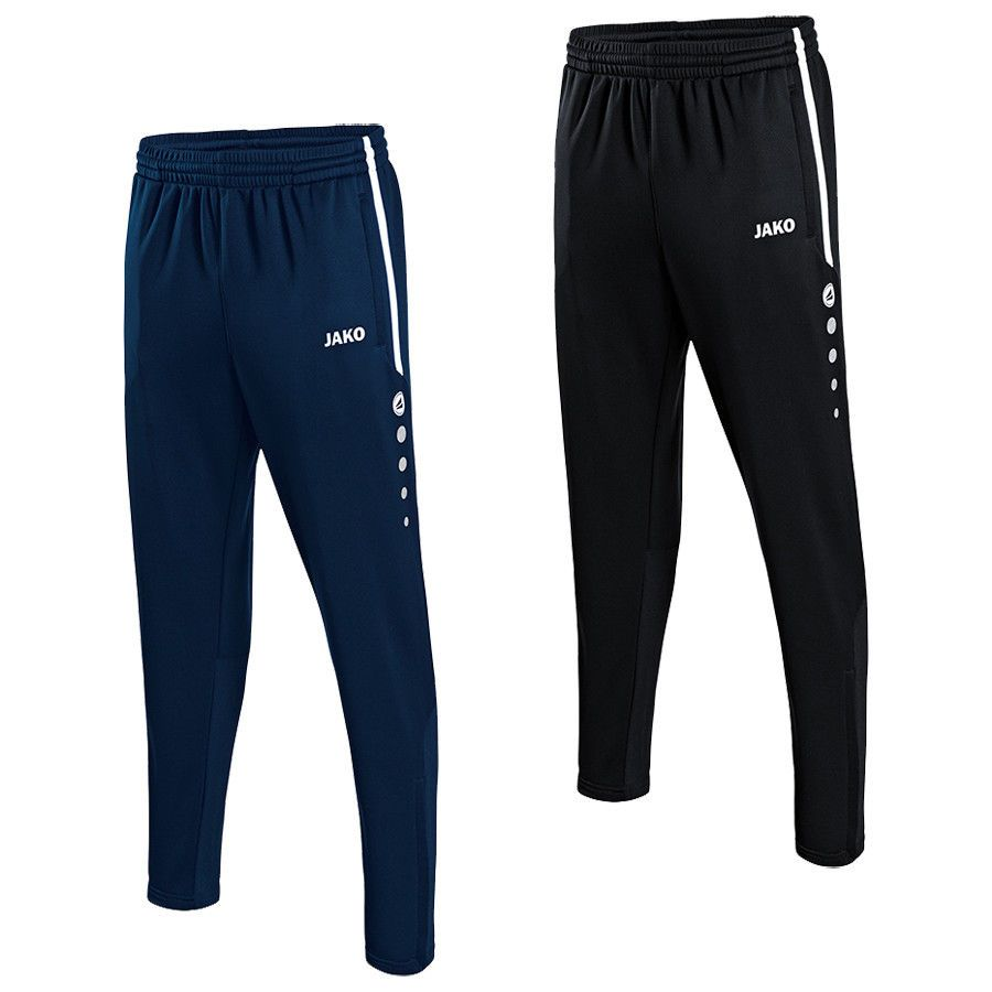 fa234ceea36927 Jako Trainingshose Active Hose Herren Jogginghose Fitnesshose Sporthose  8495 Active Hose Jako