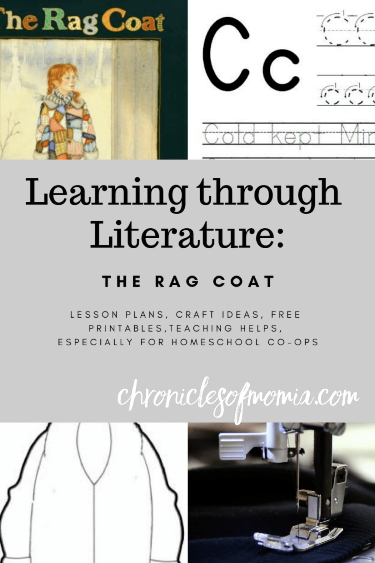 C The Rag Coat