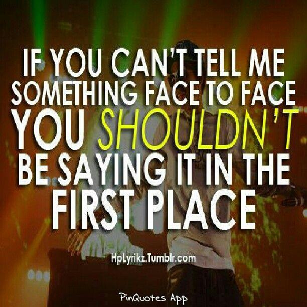 Real Life Qoutes: Tyga Quotes, Real