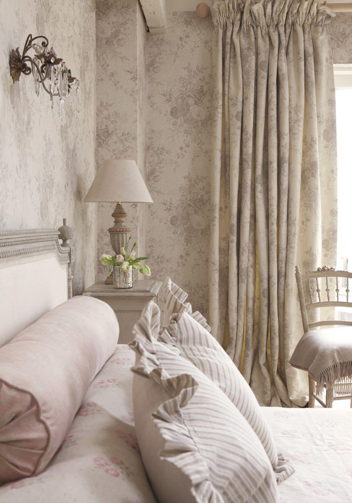 Romantisches schlafzimmer interieur pin von manuela frank auf schlafzimmer  pinterest  schlafzimmer
