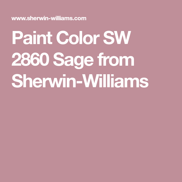 Paint Color SW 2860 Sage from Sherwin-Williams | Living room paint ...