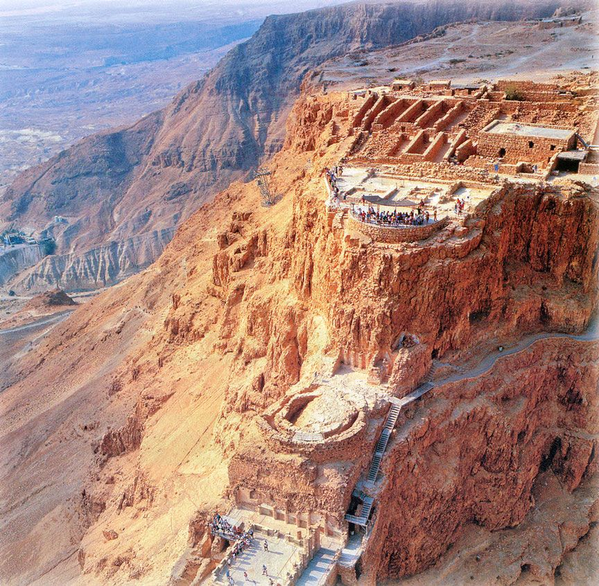 Image result for masada