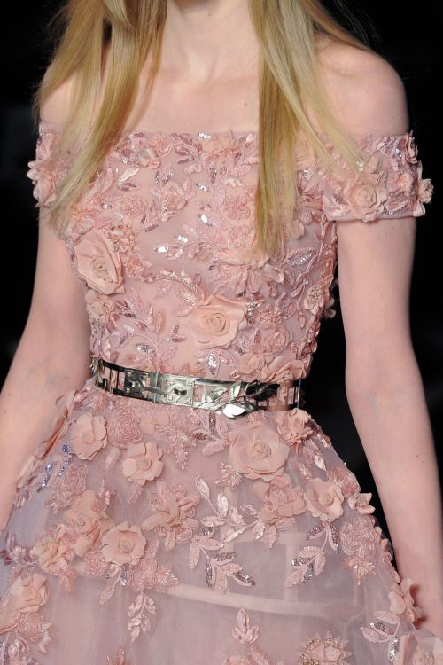 Zuhair Murad S/S 2016. Source: 130186.tumblr