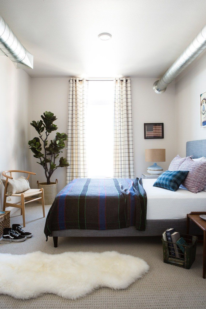 12 Small Bedroom Ideas To Make The Most Of Your Space With Images