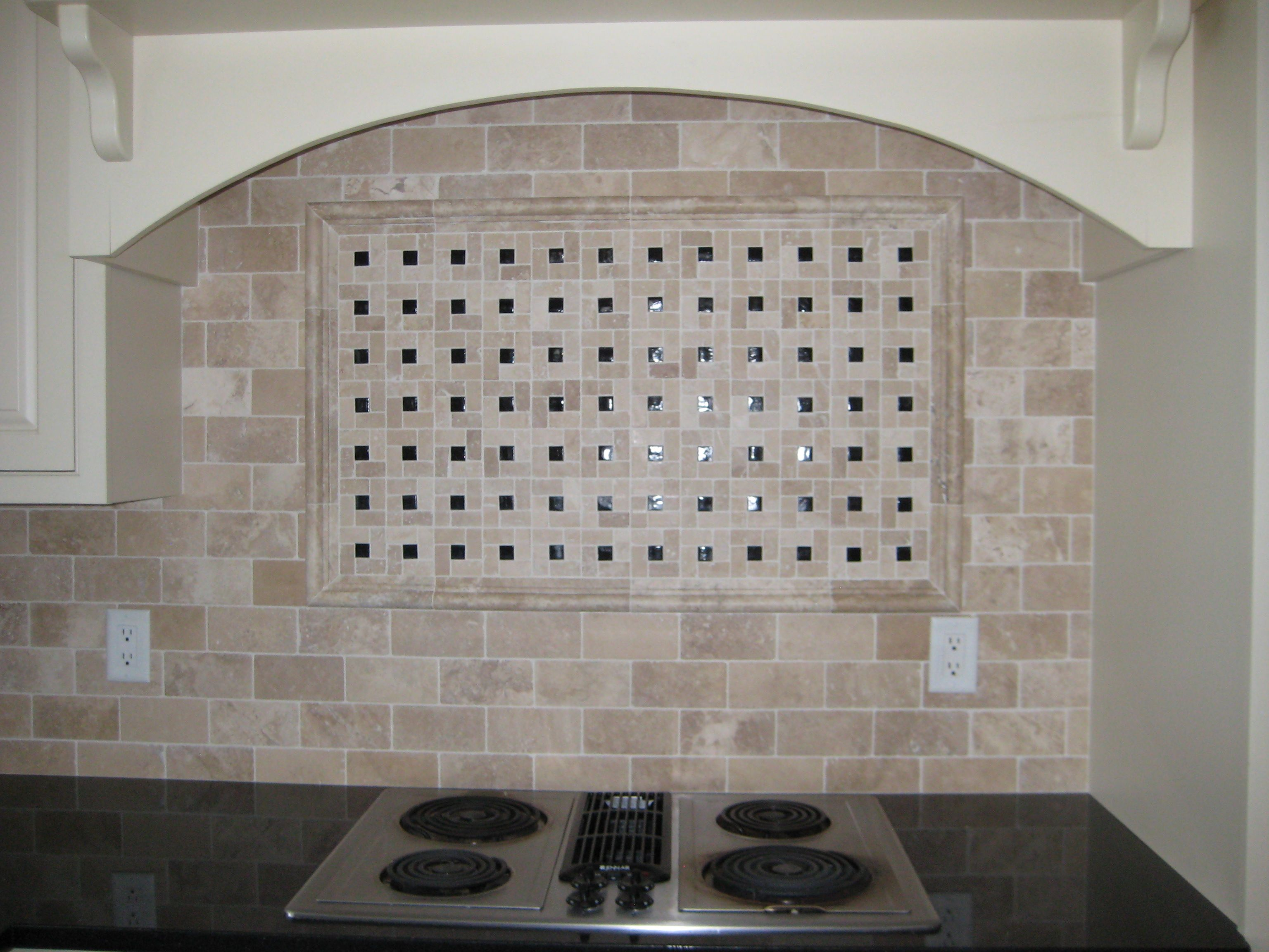 Installation By Twin City Tile Brewer