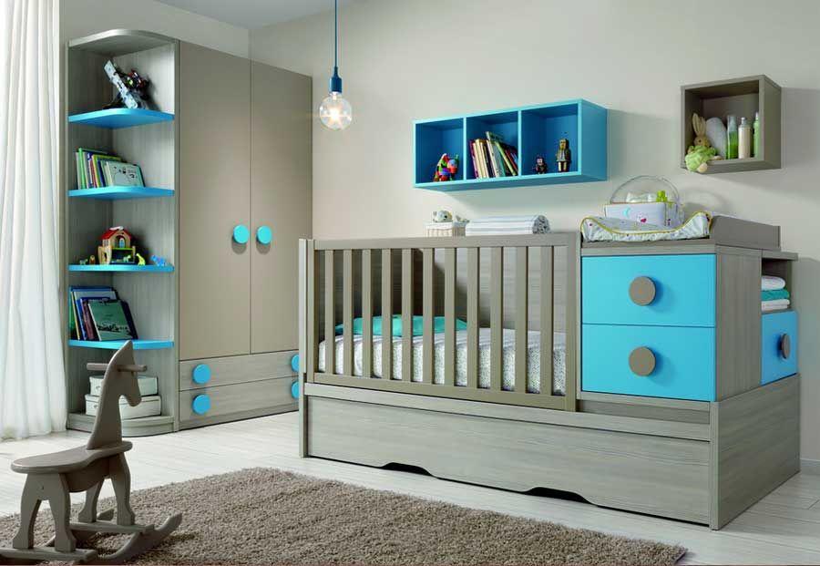 Kinderzimmer Set Junge