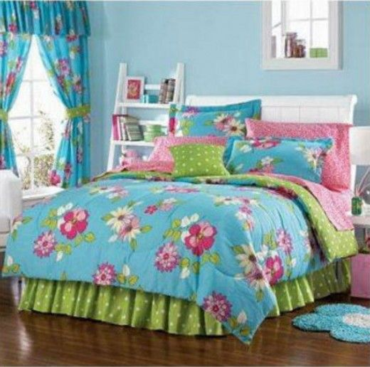 Discover The Huge Collection Of Most Beautiful Bedroom Designs Ideas For Teenage Girls With Design And Colourful