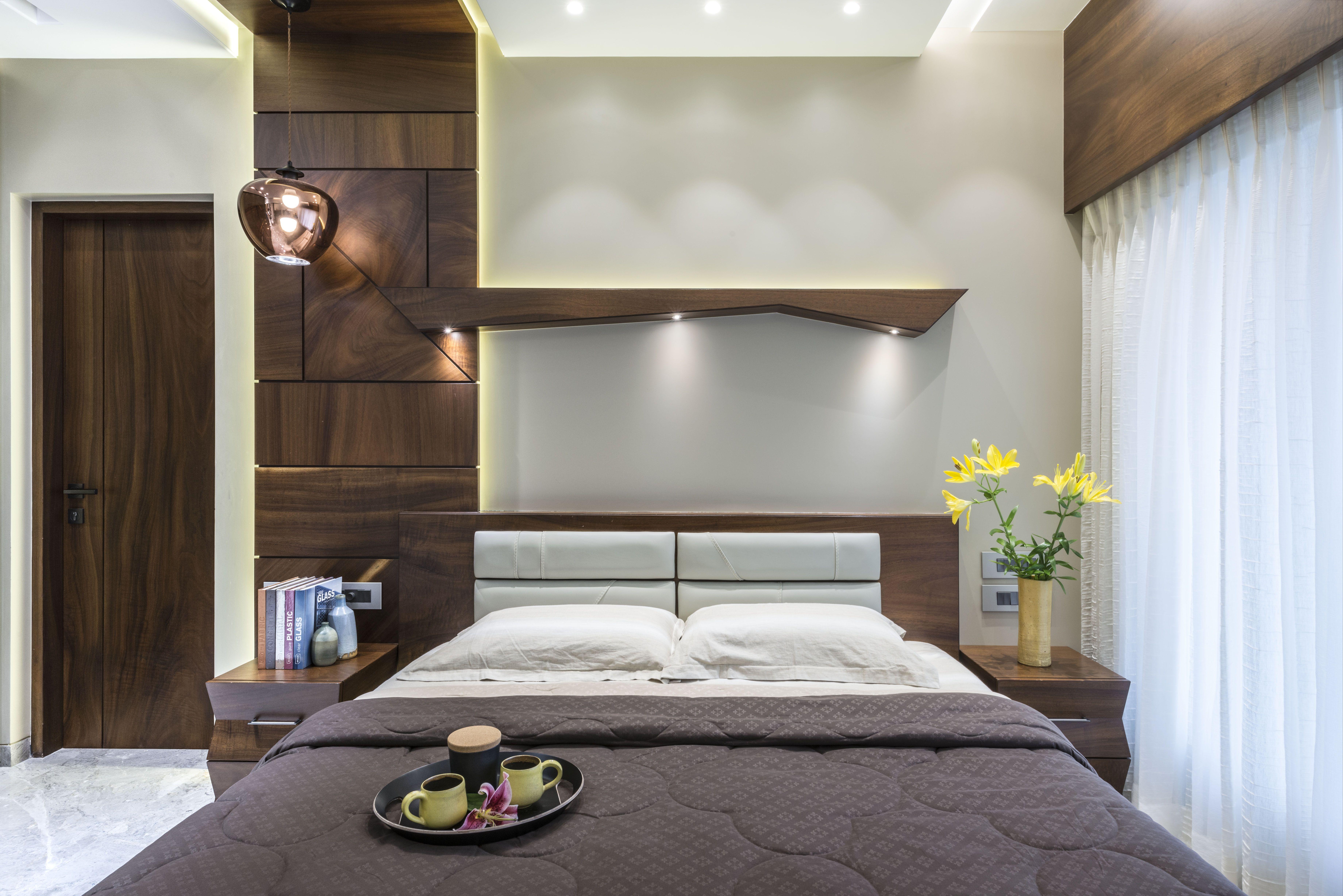 Mumbaibeddesign modern bedroom design bed tv beds panel wardrobe also in rh pinterest