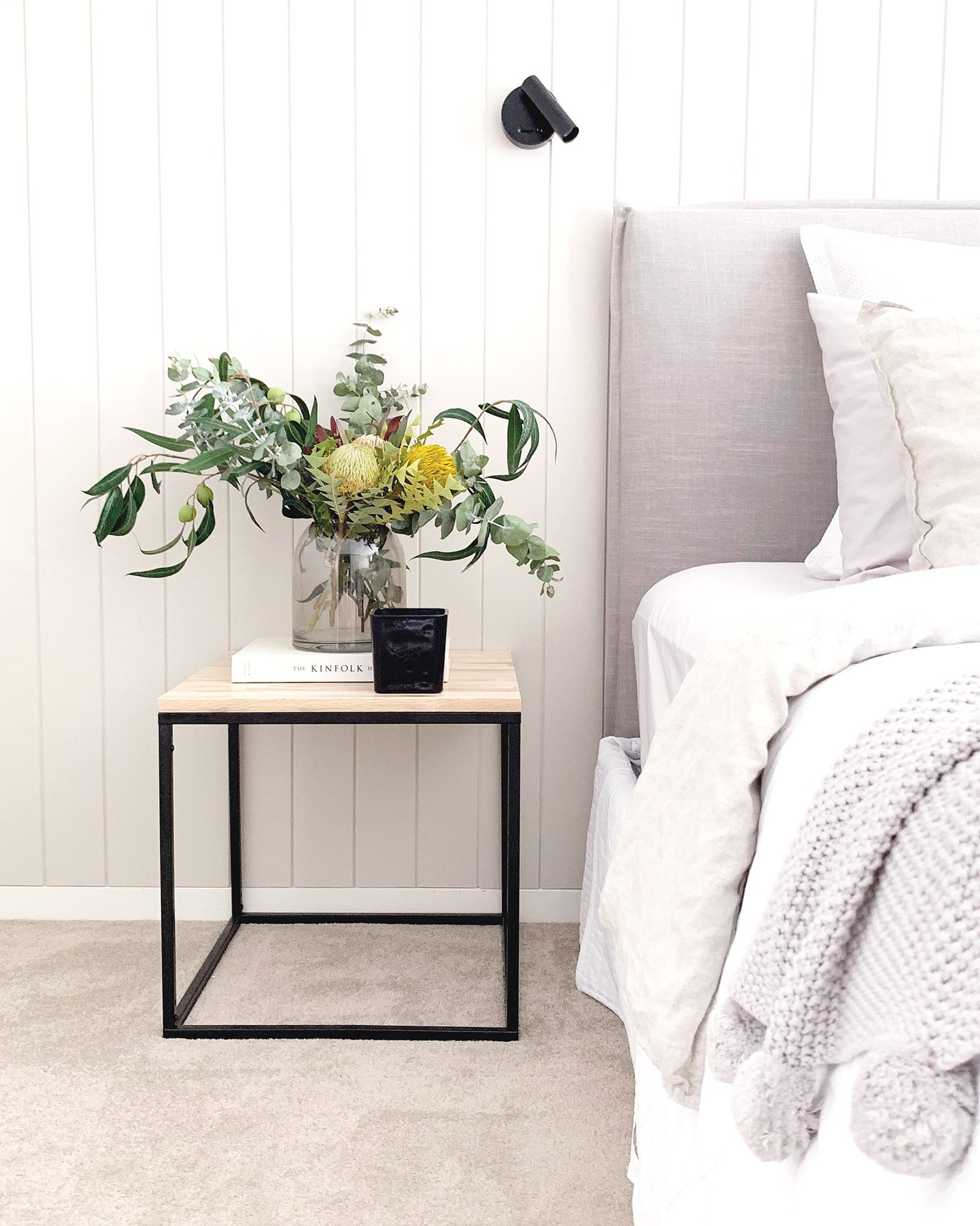 the easiest kmart furniture hack you'll ever try