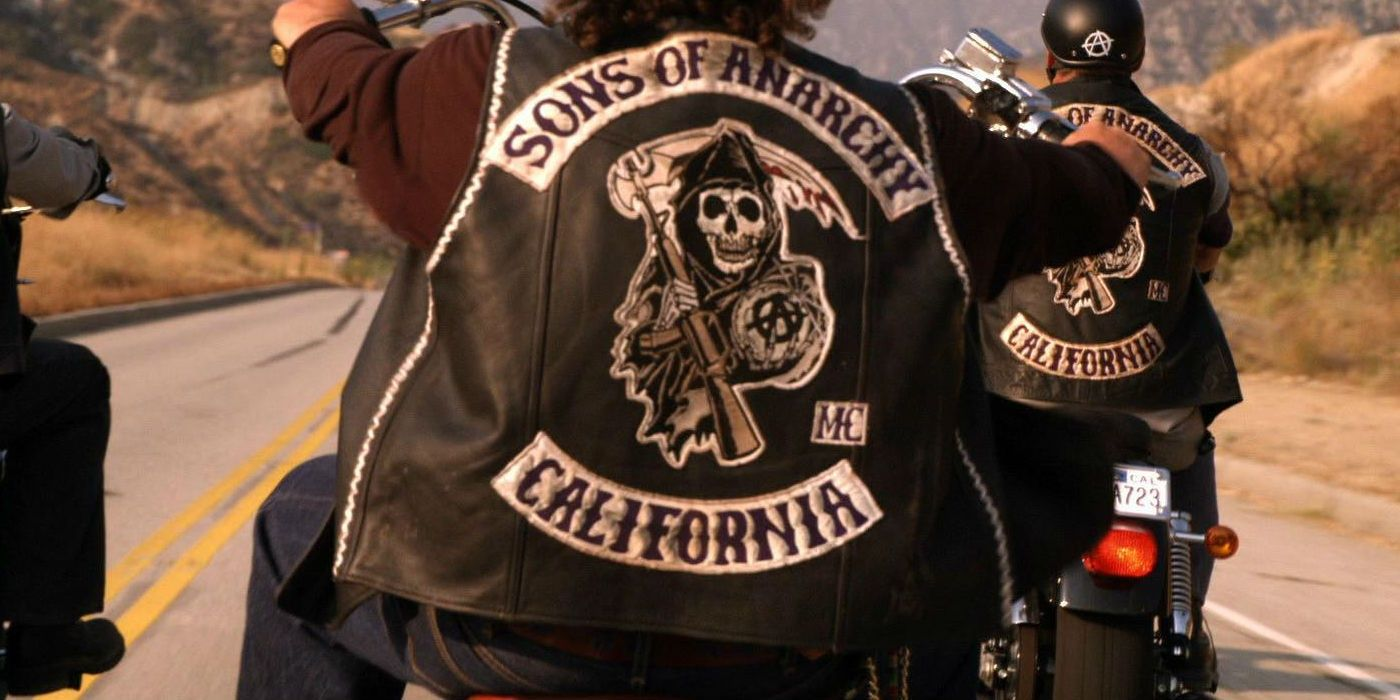 Sons Of Anarchy Vest Faux Leather Leather N Jackets Sons Of Anarchy Vest Sons Of Anarchy Sons Of Anarchy Costume
