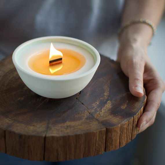 Very Zen - The Mantra Collection of Soy Candles {Good Karma}