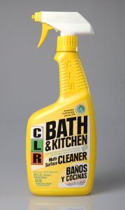 Clr Bathroom Kitchen Cleaner Review Kitchen Cleaner Safe Cleaning Products Cleaners
