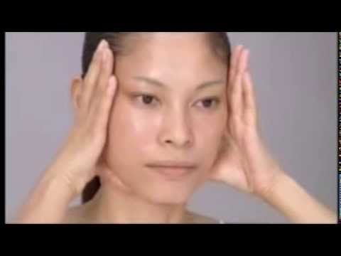 THE MIRACULOUS JAPANESE FACIAL MASSAGE THAT WILL MAKE YOU LOOK TEN YEARS YOUNGER - Global World Magazines