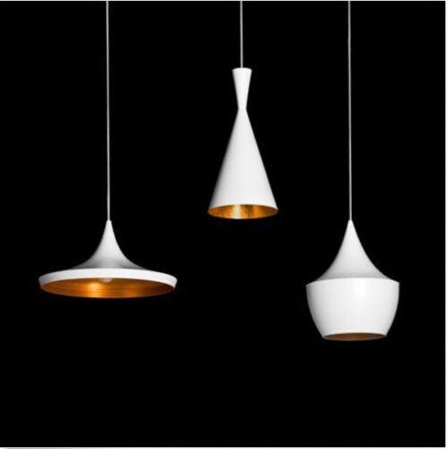 TOM-Dixon-Beat-Ceiling-Fixtures-pendant-Industrial-Loft-light-Lamp-Chandelier