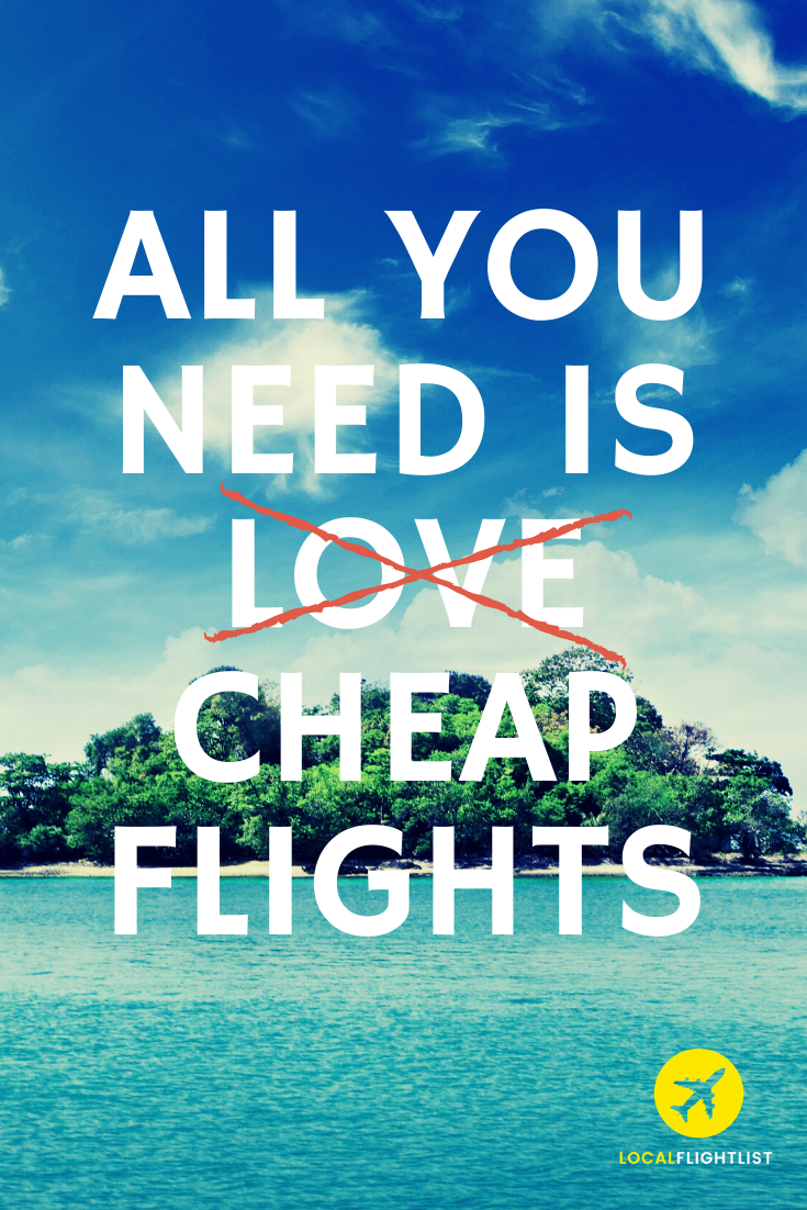 I'm dreaming about travel extra-hard today, what about you?  #cheapflights #flightdeals #budgettravel #travelinspiration #traveldeals